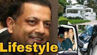 Paresh Ghelani(Sanju's Real Life Kamalesh)Lifestyle,Biography,Luxurious,Car,House,History