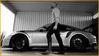 Jason Statham's Luxury Car Collection.