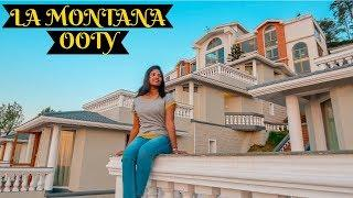OOTY RESORT | La Montana By TGI | Ooty Hotel | Luxury Resort | Vlog | Tamil | Review {Must Stay}