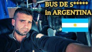 """PROBLEME cu autocarele de """"LUX"""" din ARGENTINA...????"""