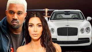 Kanye West Kim Kardashian car collection 2018
