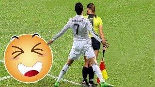Funny Football 2018 ⚽ HUMILIATIONS, PLAYING, LUXURY, GOALS & MORE