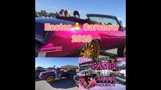 Nava's Easter Sunday SUPER Carshow Hangout Cars.. Girls..Vibes
