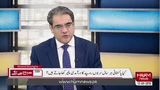 Pakistan should stop importing luxury goods, Analyst Amir Zia I Subah Say Agay