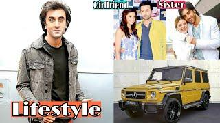 Ranbir Kapoor Lifestyle, Cars,House,Income,Family,Luxurious,Girlfriend,Net Worth & Biography