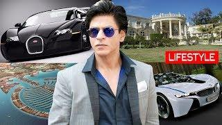 Shah Rukh Khan Lifestyle,Income,Salary,Net worth,Cars,House,Age,Family,Biography