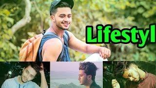 Hasnain khan Luxurious LifeStyle (hasnaink07) Musically Crowned Star  Biography Videos 2018