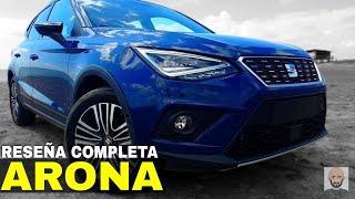 ????Nuevo SEAT Arona 2019 ¿Mejor SUV Compacto?