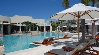 The Shore Club Turks and Caicos: A New Level of Luxury Hotel