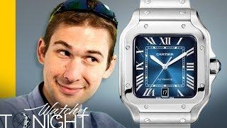 Cartier, Rolex, Patek & The End of Gold Watches: Luxury Watch Scandals; My Patek Nautilus Puzzle
