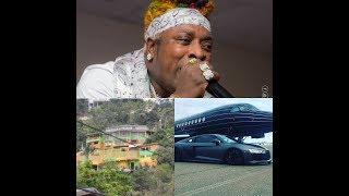 Elephant Man luxury Lifestyle Cribs And Cars