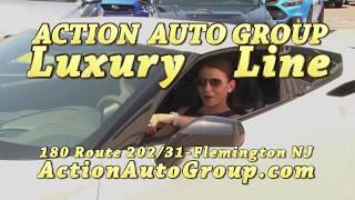 Action Auto Group - Luxury Line of Cars Commercial