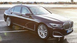 2020 BMW 745Le - Excellent Luxury Sedan