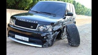 WHEN LAND ROVER DRIVERS THINK THEY OWN THE ROAD, LAND ROVER CRASH AND FAIL 2018
