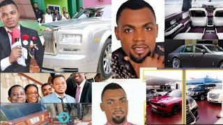 OBINIM Giving Out Expensive Luxury Cars Ch@llenge Rev Obofo  Same Giving Ex.....