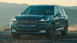 2020 Lincoln Aviator Black Label Edition - First Look !!