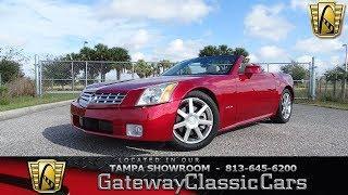 2004 Cadillac XLR - Stock: #1403-TPA