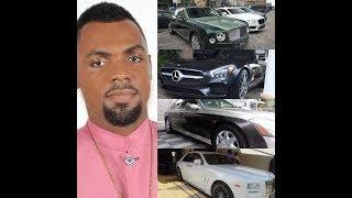 Wow.     REV OBOFOUR SHOWS OFF HIS LUXURY CARS AND HOUSE