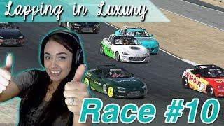 Lapping in Luxury - Race #10