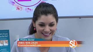 Pristine Dental: New LUXURY dental practice in Scottsdale