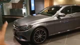 2018 Mercedes-Benz C-Class (W205) Walkaround - C 200, C 300, AMG C 43 | EvoMalaysia.com