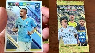 Adrenalin XL Football Cards Pack Opening