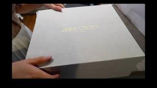 Luxury Haul! Dior, Tods, Stuart Weitzman, Kooples, Jimmy Choo etc