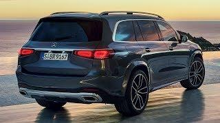 2020 Mercedes GLS - New Full-Size Luxury SUV!
