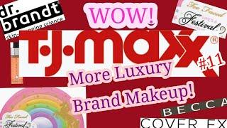 ????T.J MAXX FIND #11????More LUX ITEMS FOUND!????