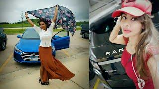 Actress Srireddy Luxury Lifestyle By RGVTV || Actress Srireddy Cars Photos By RGVTV || RGVTV