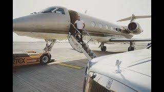 Saygin Yalcin (Dubai Billionaire) Lifestyle
