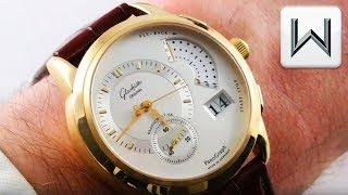 Glashutte Original PanoGraph (61-01-01-01-04) Luxury Watch Review