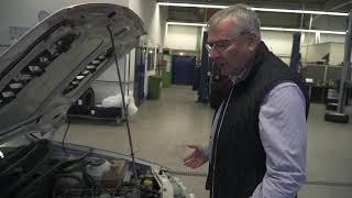 Schmidtmotorsport - Ford Escort Cosworth Gruppe N Teil 1