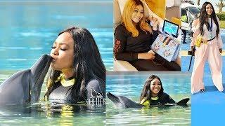 Watch Actress Rechael Okonkwo Luxurious Lifestyle in Dubai