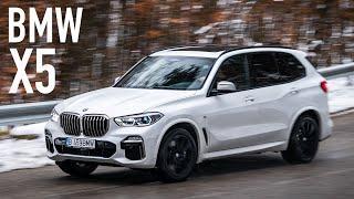 BMW X5 M50d (2018): Test în România
