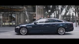 Jaguar XF ,best luxury car in the world