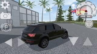 European Luxury Cars 2018 - Audi Q7 Vs Bmw X5M vs Mercedes G65 Amg