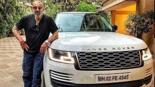 Sanjay Dutt Car Collection 2019 - Rolls Royce, Ferrari