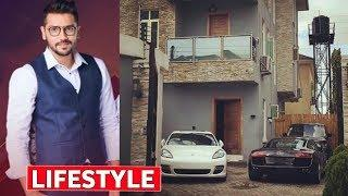 Romil Chaudhary (Bigg Boss 12) Lifestyle, House, Cars, Luxurious, Family , Biography & Net Worth