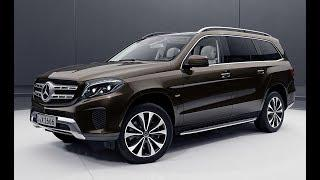 12 New Most Fuel-Efficient Luxury 3-Row SUVs For  2018-2019