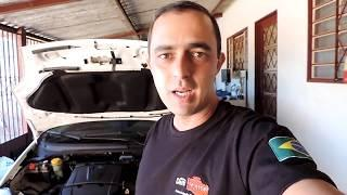 FIAT PUNTO 2010 1.6 16V, Revisão, Com Exploração de uma Mina de Carvão mp4