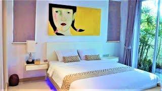 Luxury Homes Pattaya