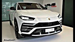 TOP 8 EXPENSIVE FIRST CLASS SEAT LUXURY SUV 2019