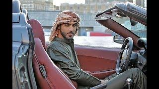 Omar Borkan Al Gala Lifestyle - Most Handsome Guy In The World