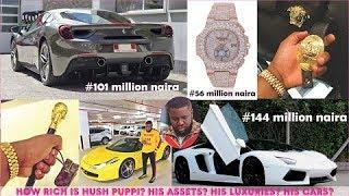 how rich is Billionaire Hushpuppi ► All Hushpuppi's Mansion, Cars, Luxury & Expensive Wears -Prices