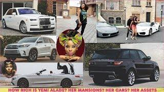 How rich is Yemi Alade? ► All her Mansions, Cars, Luxuries, Assets & Source of Income