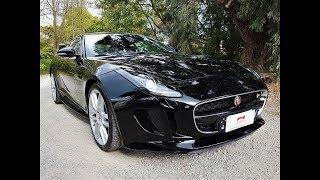 2015 Jaguar F Type R - Waimak Classic Cars - New Zealand