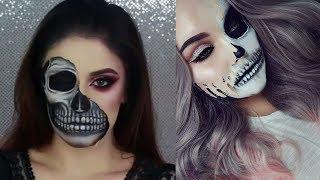 NEW!!! Extreme Halloween Makeup Tutorials Compilation #7