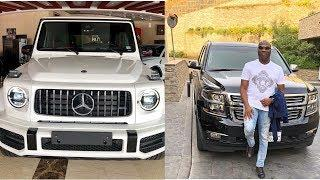 5 New WORLD Latest LUXURY Cars Found & Driven By Nigerians In LAGOS