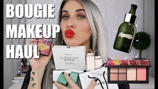 LUXURY MAKEUP HAUL & SOME AFFORDABLE FASHION